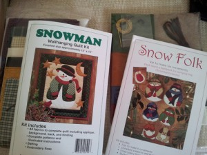 snowmenandpeople