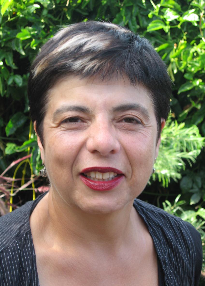 Inspirational Stories – Enza Gandolfo