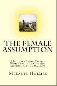 the female assumption