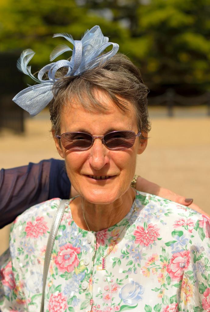 Judy Wingrove