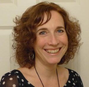 Liz Ascham
