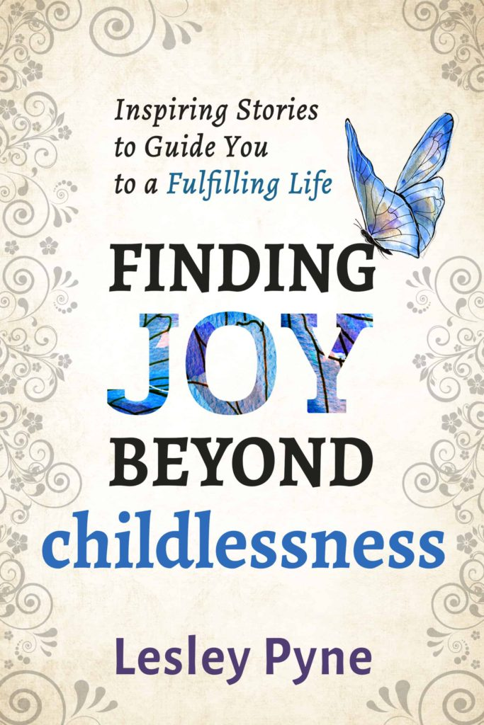 FindingJoyBeyondChildlessnessBook